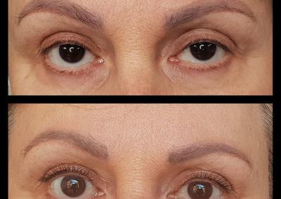 Tatouage des sourcils à Lavaur