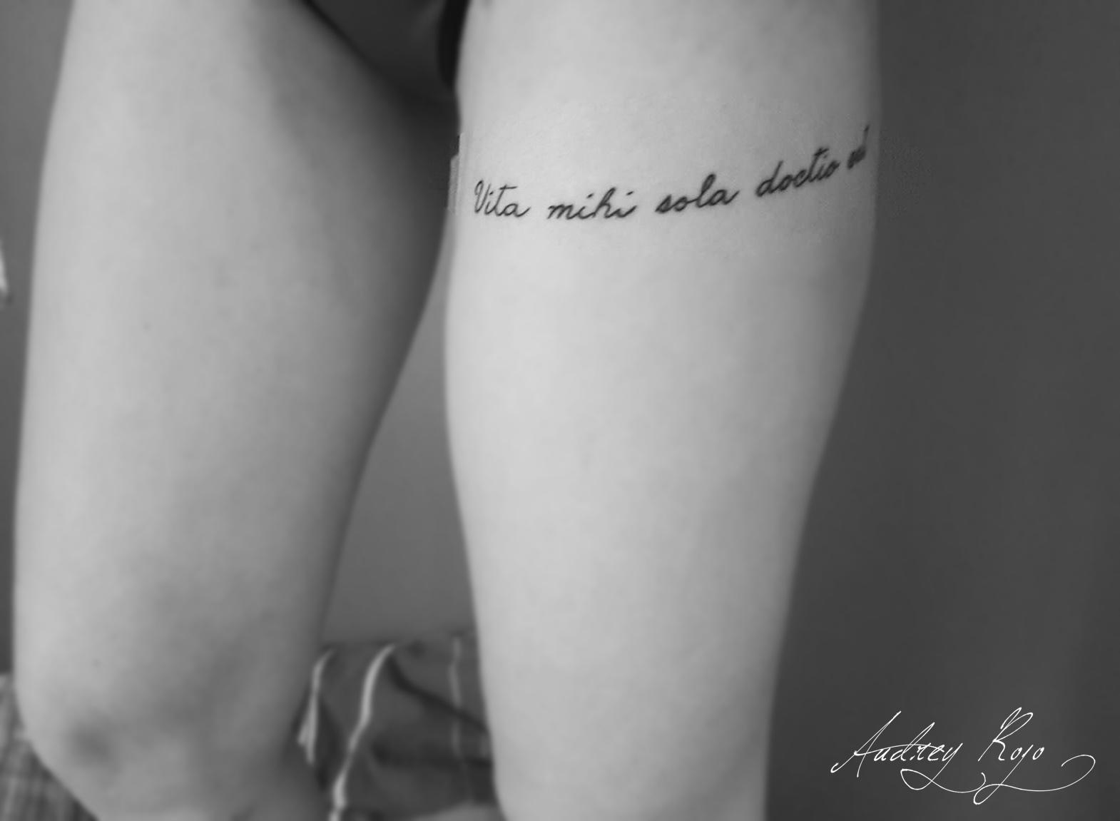 artiste de tatouage datant datant de trouver un mari